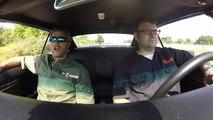1968 Pontiac Firebird vs 2010 Lingenfelter Trans Am - Generation Gap: Firebirds