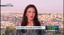Turkey to be the next Global Tech Hub? | Squawk Box | CNBC International
