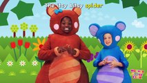 Pop Goes the Weasel and More   Nursery Rhymes from Mother Goose Club!
