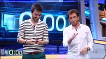 CUBO DE RUBIK en 19 segundos por un español - El hormiguero - ANTENA3.COM