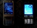 Nokia n73 vs nokia 3250 .mp4