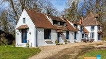 A vendre - Maison - Breval (78980) - 8 pièces - 224m²