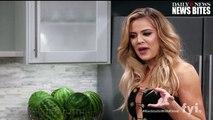 Khloe Kardashian Kancels 'Kocktails with Khloe' Over Lamar Odom's Drinking