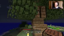 Minecraft Xbox  Lets Play - Survival Island Part 12 [XBOX 360 ONE EDITION] - Hardcore
