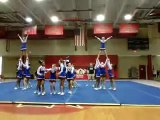 Ladys Island Cougars Cheer Competition.3GP