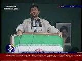 Re: Curly quotes, Iran, Israel, Ahmadinejad & the Media