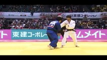 Judo 2015 Grand Slam Tokyo (Japan) 60 kg (64) * MUDRANOV, Beslan (RUS) - SHISHIME, Toru (JPN)