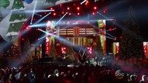 "Brad Paisley & Steven Tyler - ""Run Run Rudolph""  ((CMA Country Christmas 2014))"