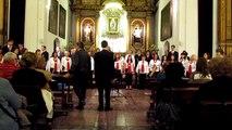 Que Dios te bendiga (P. Lutkin) - Coro Polifónico La Merced