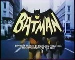 BATMAN Bande Annonce VF (Batman : The Movie - 1966)
