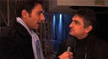 Video Vincenzo Salemme, backstage Telethon