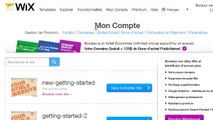 Comment Transférer Votre Domaine Wix Chez un Autre Hébergeur I Wix.com