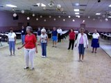 How to Line dance Cut a Rug