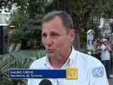 29-05-2015 - JOGOS FLORAIS - ZOOM TV JORNAL