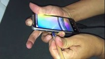pantalla de mi celular móvil trabada como solucionarla. pantalla tactil colgada, pantalla no responde
