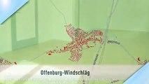 Helle und freundliche 2,5 Zi Wohnung in Offenburg-Windschläg!!