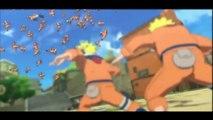 Naruto Shipuden Ultimate Ninja Storm 3 Full Burst[GMV]_Faint