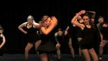 Ballard High School Dance Team: Wanna Get Hype