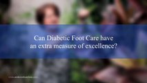 Diabetic Foot Care Specialist - Midtown Foot Clinic