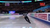 【フィギュアスケート】2016 世界選手権 宇野昌磨 選手 SP