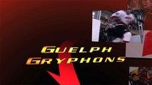 Gryphons Mens Hockey vs Laurier