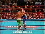 Wladimir Klitschko vs David Bostice (29-04-2000)