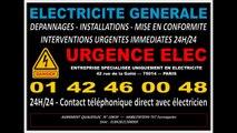 SAUTER THERMOR SAV CHAUFFE EAU DÉPANNAGE PARIS - 0142460048