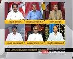 The Reason behind Kerala Congress split  Asianet News Hour 7 Mar 2016 16