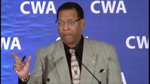 CWA District 6 Vice President Claude Cummings: 2012 CWA Legislative-Political Conference
