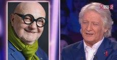 ONPC : Laurent Ruquier et Patrick Sébastien rendent hommage à Jean-Pierre Coffe (vidéo)