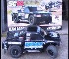 Team Associated SC10 4.5 x12 brushless DND