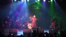 DEFINITELY OASIS - She's Electric + Hey Lyla live @ the Garage in Glasgow 2/04/2016