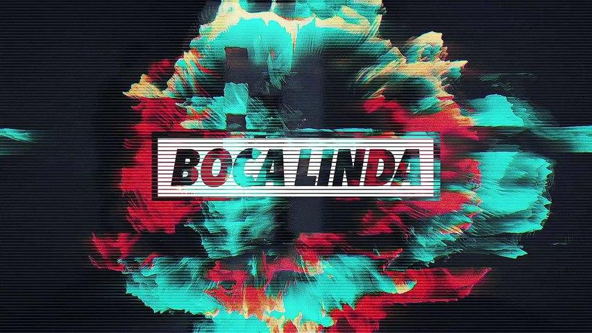 boca linda-akcent feat. tamy & reea