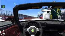 Lotus Exige S Roadster Assetto Corsa Test Drive HD