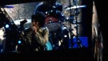 Joan Jett Nirvana Rock Hall of Fame - Smells Like Teen Spirit
