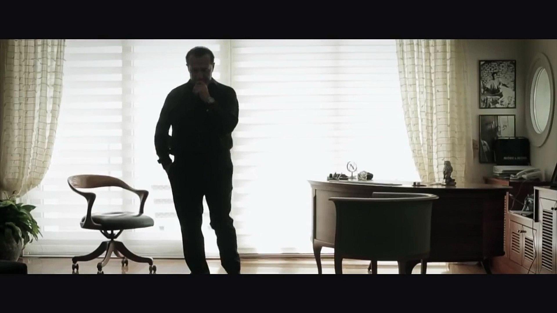 Sasa - Λευτέρης Πανταζής - Αντι-άπιστος - Official Video Clip