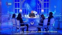 Zineb El Rhazoui dans Salut Les Terriens