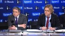 """Guillaume Pepy sur Bretigny : """"la SNCF est responsable moralement et juridiquement"""""""
