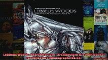 Lebbeus Woods Anarchitecture  Architecture Is a Political Act Architectural Monographs