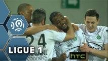 But Kévin THEOPHILE CATHERINE (58ème) / GFC Ajaccio - AS Saint-Etienne - (0-2) - (GFCA-ASSE) / 2015-16