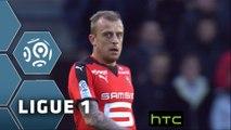 But Kamil GROSICKI (12ème) / Stade Rennais FC - Stade de Reims - (3-1) - (SRFC-REIMS) / 2015-16