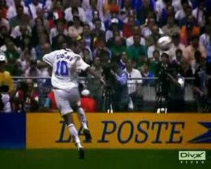 Zinedine Zidane - Best of