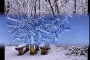 Падает снег....