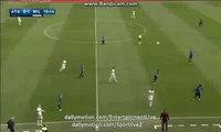 Ac Milan Fantastic TIKA TAKA PASS - Atalanta 0-1 Milan