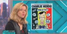 Médias Le Mag : Wendy Bouchard tacle Charlie Hebdo après sa couverture polémique sur Stromae (vidéo)