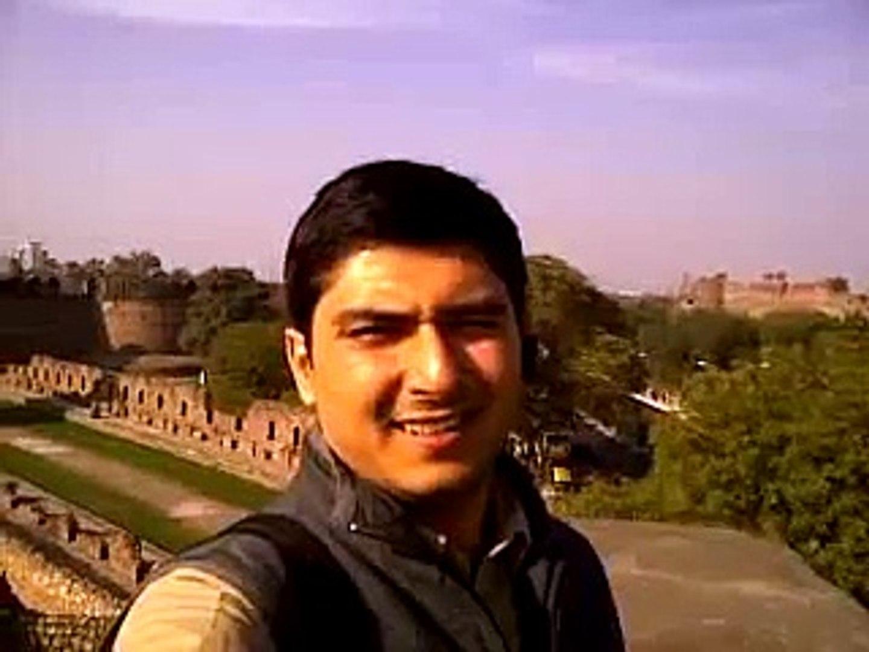 Heritage Mosque Delhi