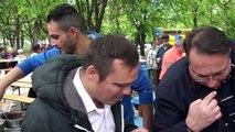 2015 Május. 1.(Görögség Háza) film III.  VIP . ( SPECIALISTA.)