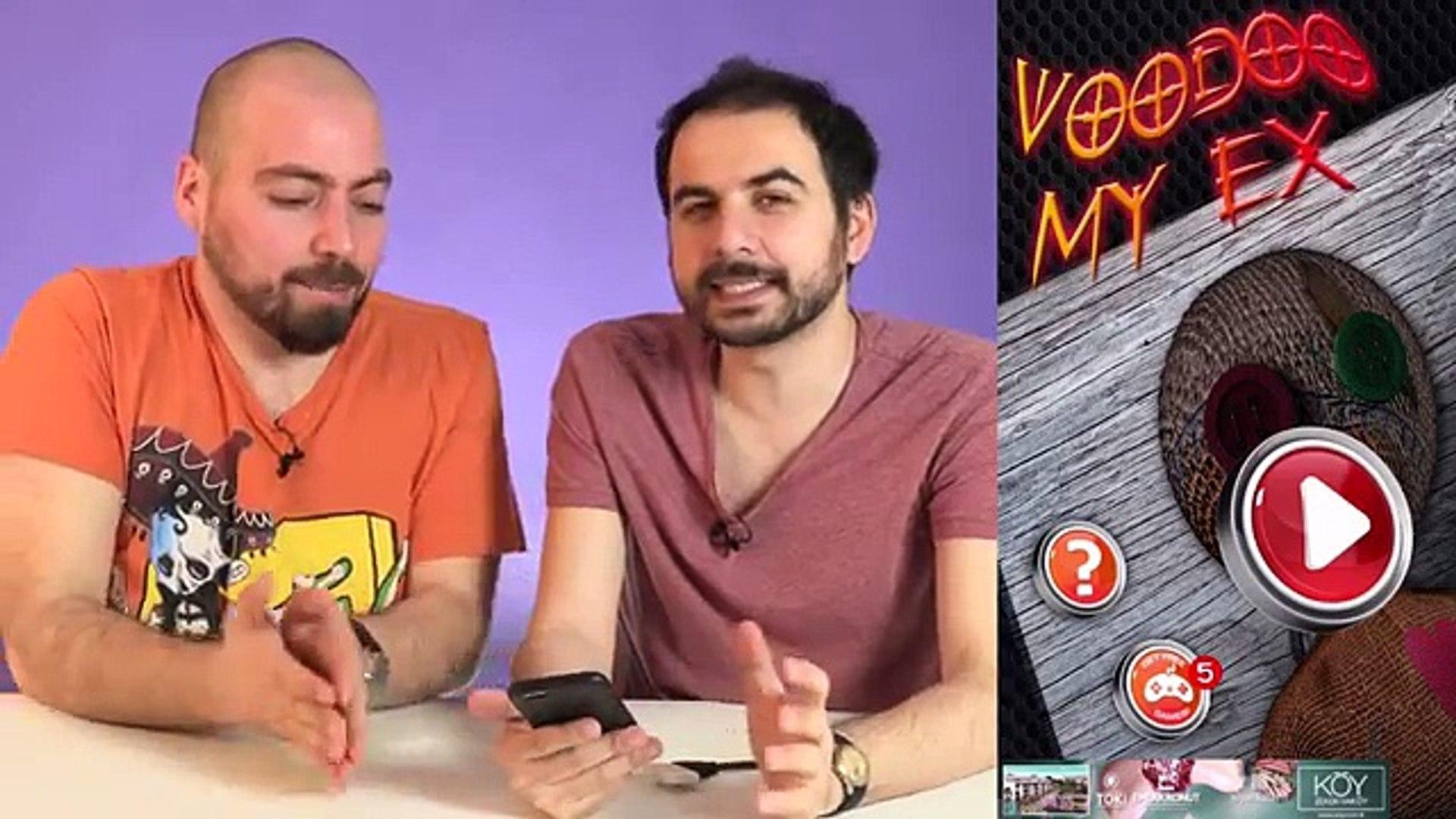 3 İşsiz Mobil Oyunu Test Ettik (Trend Videos)