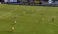 Tom van Hyfte Goal - Roda JC Kerkrade 1-1 SC Heerenveen