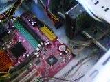Mantenimiento del equipo de computo parte 7